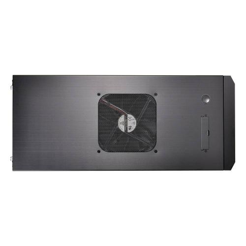 Lian Li PC-18 Mid Tower Chassis Now Available in the US aluminum, Case, Chassis, Lian Li, Mid Tower, pc-18 3
