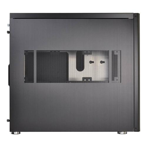 Lian Li PC-18 Mid Tower Chassis Now Available in the US aluminum, Case, Chassis, Lian Li, Mid Tower, pc-18 15