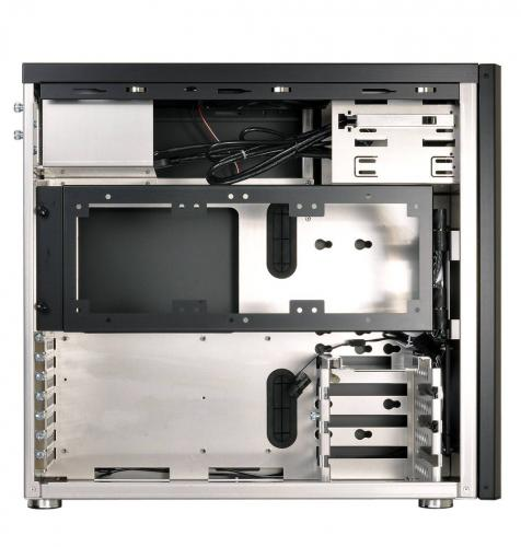 Lian Li PC-18 Mid Tower Chassis Now Available in the US aluminum, Case, Chassis, Lian Li, Mid Tower, pc-18 14
