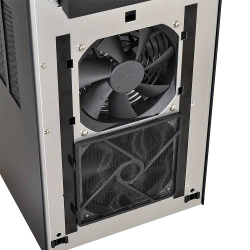 Lian Li PC-18 Mid Tower Chassis Now Available in the US aluminum, Case, Chassis, Lian Li, Mid Tower, pc-18 8