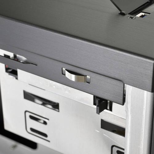 Lian Li PC-18 Mid Tower Chassis Now Available in the US aluminum, Case, Chassis, Lian Li, Mid Tower, pc-18 11