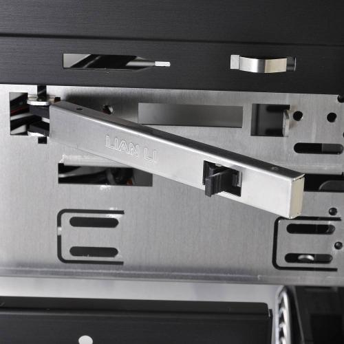 Lian Li PC-18 Mid Tower Chassis Now Available in the US aluminum, Case, Chassis, Lian Li, Mid Tower, pc-18 10