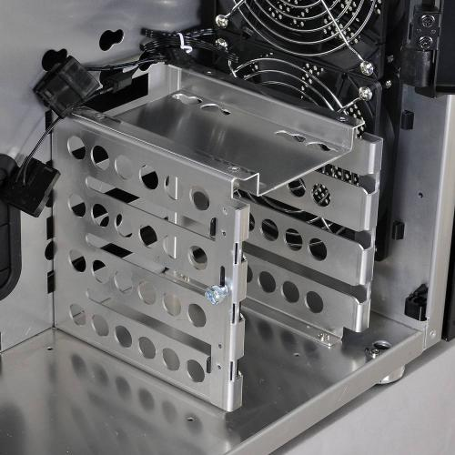 Lian Li PC-18 Mid Tower Chassis Now Available in the US aluminum, Case, Chassis, Lian Li, Mid Tower, pc-18 9