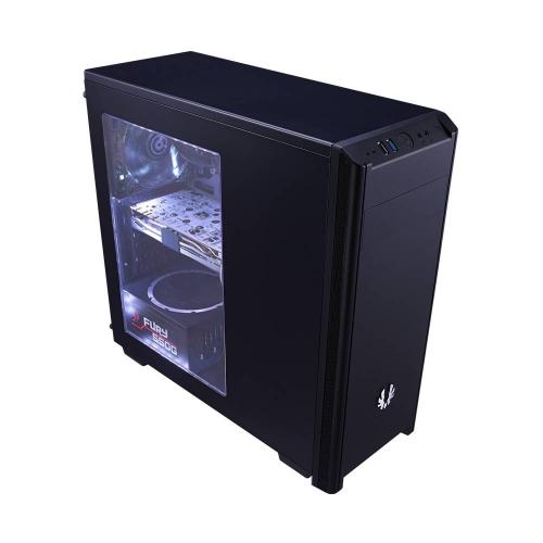 BitFenix Redefines Budget-Class Chassis with new $40 NOVA Case Bitfenix, budget, Case, Chassis, enclosure, nova 14
