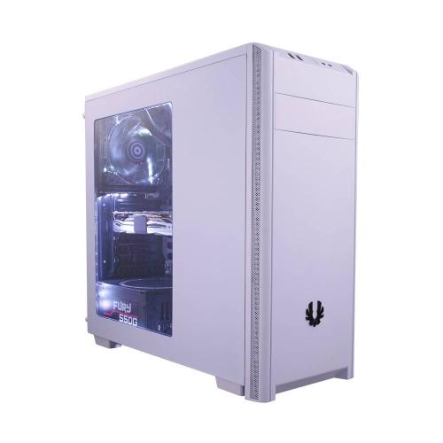 BitFenix Redefines Budget-Class Chassis with new $40 NOVA Case Bitfenix, budget, Case, Chassis, enclosure, nova 1