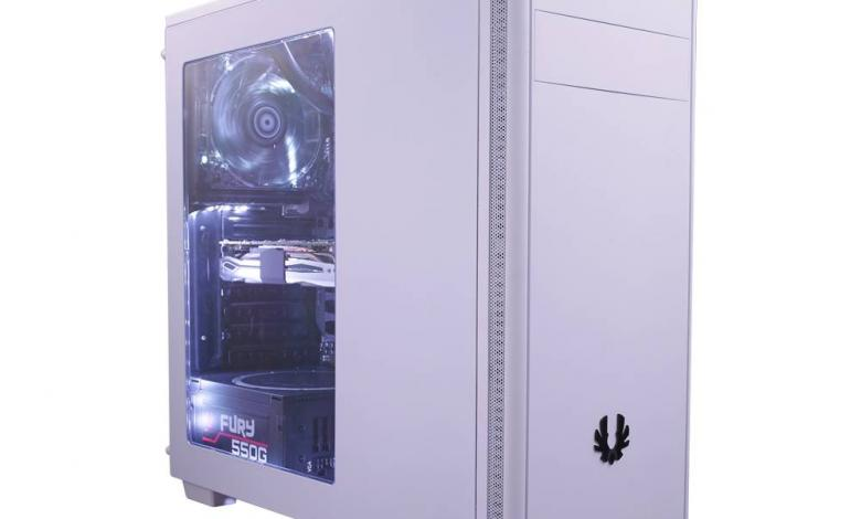 Photo of BitFenix Redefines Budget-Class Chassis with new $40 NOVA Case