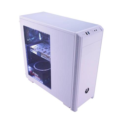 BitFenix Redefines Budget-Class Chassis with new $40 NOVA Case Bitfenix, budget, Case, Chassis, enclosure, nova 3
