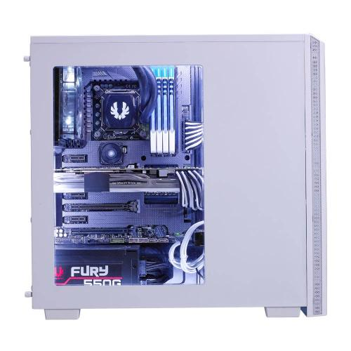 BitFenix Redefines Budget-Class Chassis with new $40 NOVA Case Bitfenix, budget, Case, Chassis, enclosure, nova 4