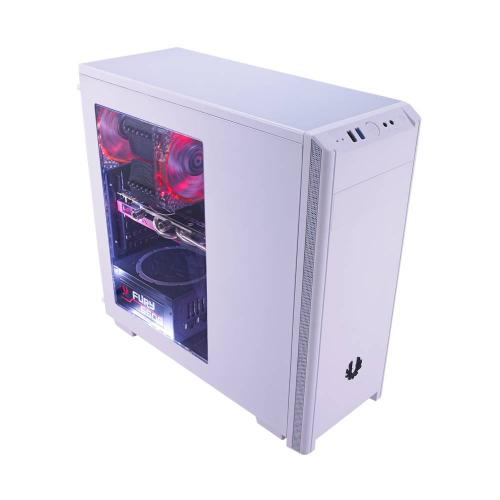 BitFenix Redefines Budget-Class Chassis with new $40 NOVA Case Bitfenix, budget, Case, Chassis, enclosure, nova 6
