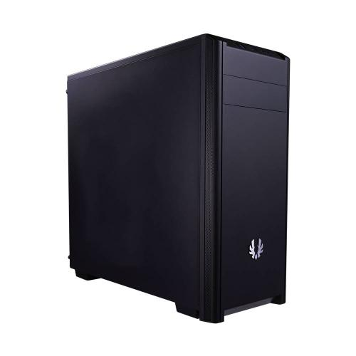 BitFenix Redefines Budget-Class Chassis with new $40 NOVA Case Bitfenix, budget, Case, Chassis, enclosure, nova 11