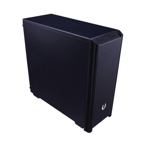 BitFenix Redefines Budget-Class Chassis with new $40 NOVA Case Bitfenix, budget, Case, Chassis, enclosure, nova 10