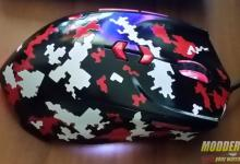 How to do a Digital Camo Paint Job camo, casemod, Keyboard, modding, mouse, paint, peripherals 23