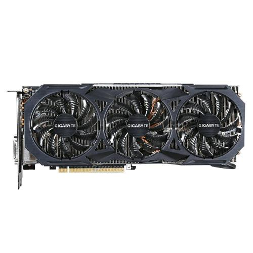 Gigabyte Rolls Out Radeon R9 Fury Windforce OC Video Card AMD, Gigabyte, r9 fury, Radeon, Video Card