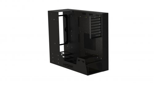 HYDRA Announces NR-01 Open Case Chassis + Bench banchetto, Case, Chassis, hydra, nr-01, Test Bench