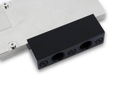 EKWB Offers Water Block for Intel 750 Series PCI-E SSD 750, EK, EKWB, Intel, pci-e, SSD, Storage 3