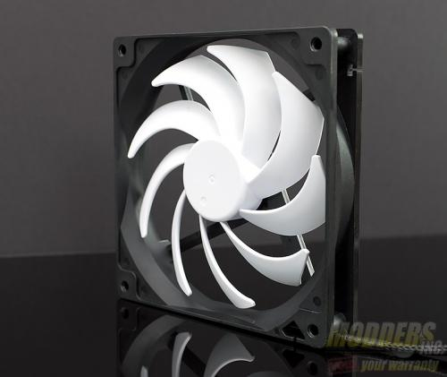 Swiftech H240-X AIO CPU Cooler Review AIO, all in one, helix, overclocking, Swiftech, watercooling 8