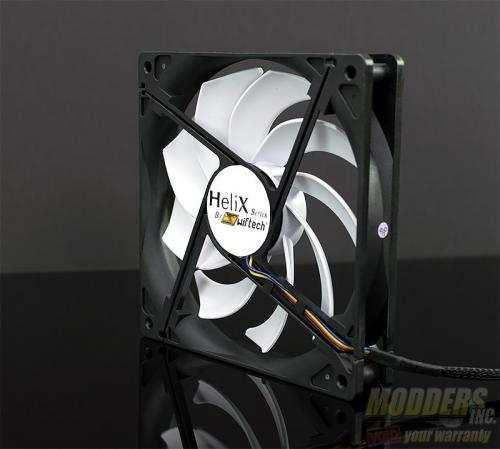 Swiftech H240-X AIO CPU Cooler Review AIO, all in one, helix, overclocking, Swiftech, watercooling 7