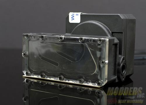 Swiftech H240-X AIO CPU Cooler Review AIO, all in one, helix, overclocking, Swiftech, watercooling 1