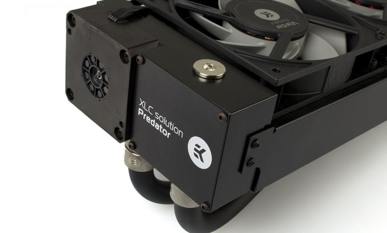 Photo of EK-XLC Predator 360 AiO Now Available