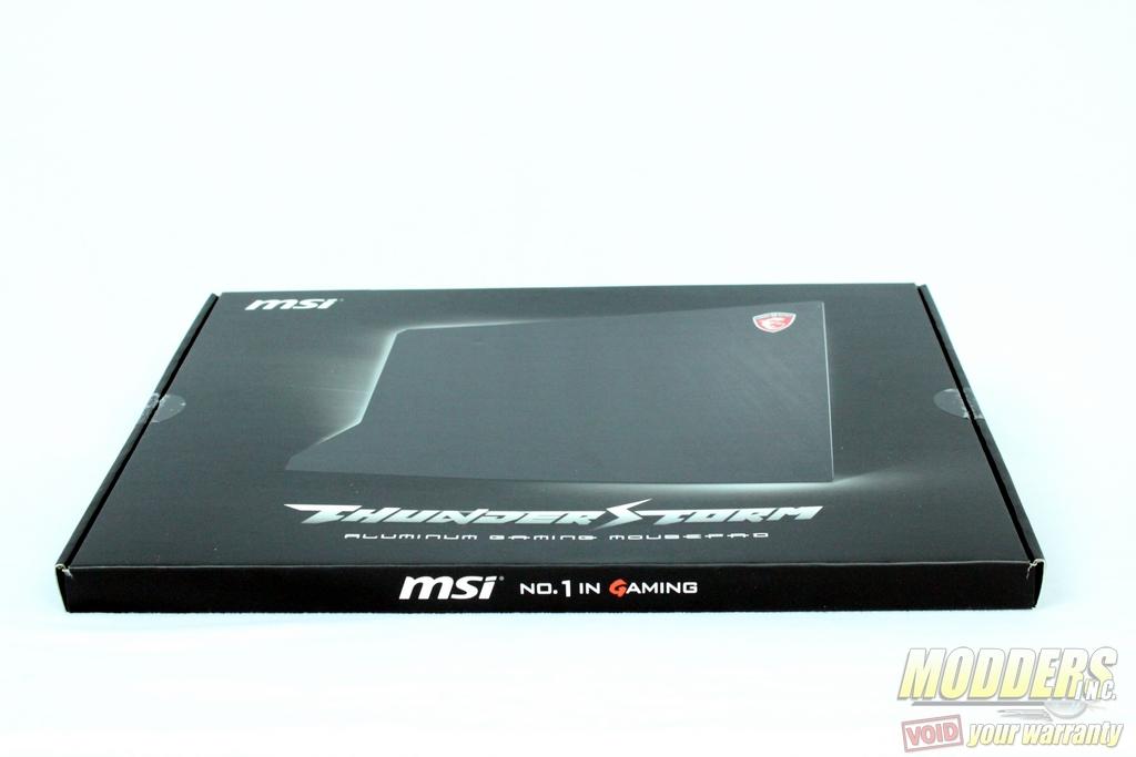 MSI ThunderStorm