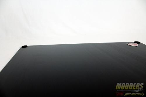 MSI ThunderStorm Review: Your Desk on Top of Desk Gaming, MousePad, MSI, thunderstorm 14