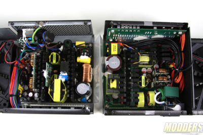 Rosewill Photon and Quark 550W PSU Overview: Affordable Power 80 PLUS Gold, 80 PLUS Platinum, power supply, Rosewill Photon, Rosewill Quark 16