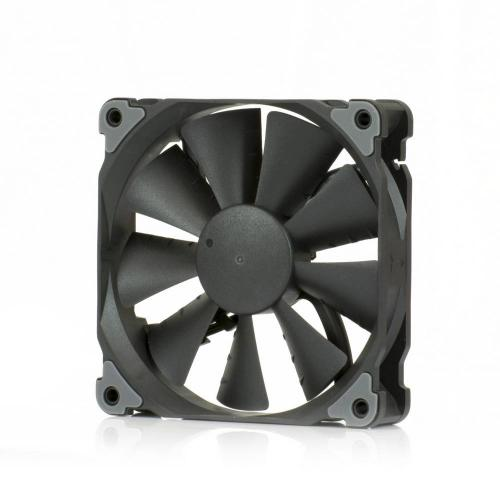 Phanteks Premium MP and SP Series Fans Launched black, cooling, f120mp, f140mp, f140sp, f200sp, Fans, phantkes 7