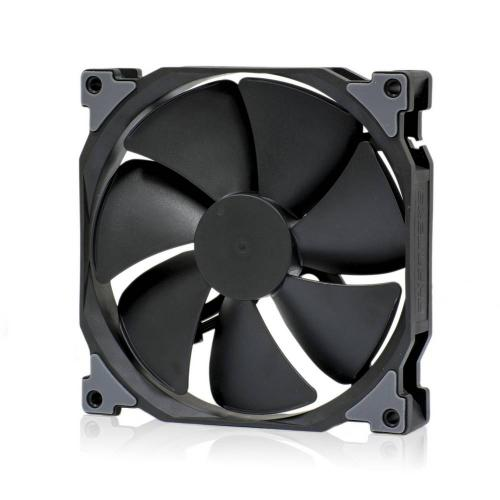 Phanteks Premium MP and SP Series Fans Launched black, cooling, f120mp, f140mp, f140sp, f200sp, Fans, phantkes 2