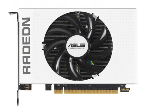 ASUS R9 Nano White Edition Video Card Surfaces AMD, ASUS, r9 nano, Radeon, Video Card 1