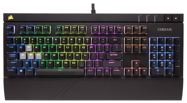 Photo of Corsair Unveils Strafe Silent RGB Keyboard and Katar Gaming Mouse