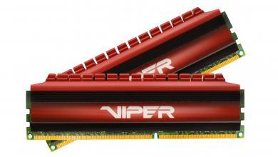 Viper 4 3600MHz Dual Kit