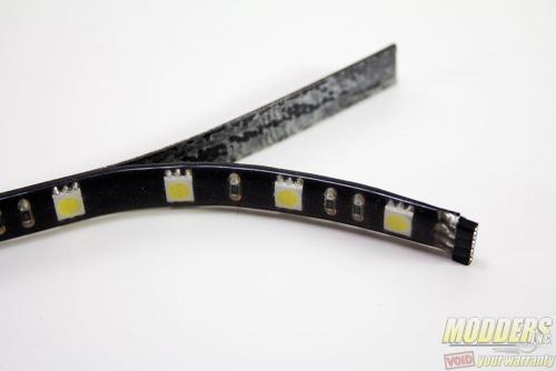 Bitfenix Alchemy 2.0 Magnetic LED Strip Review: Modding Made Even Easier alchemyhomemade