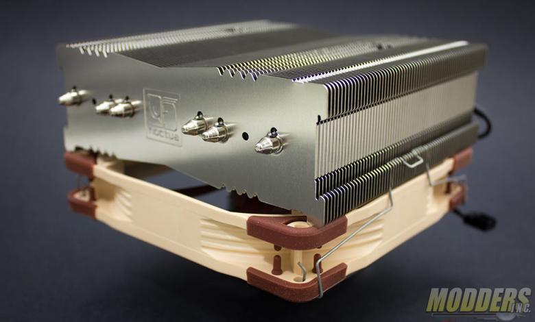 Photo of Noctua NH-C14S CPU Cooler Review: Balance Through Asymmetry