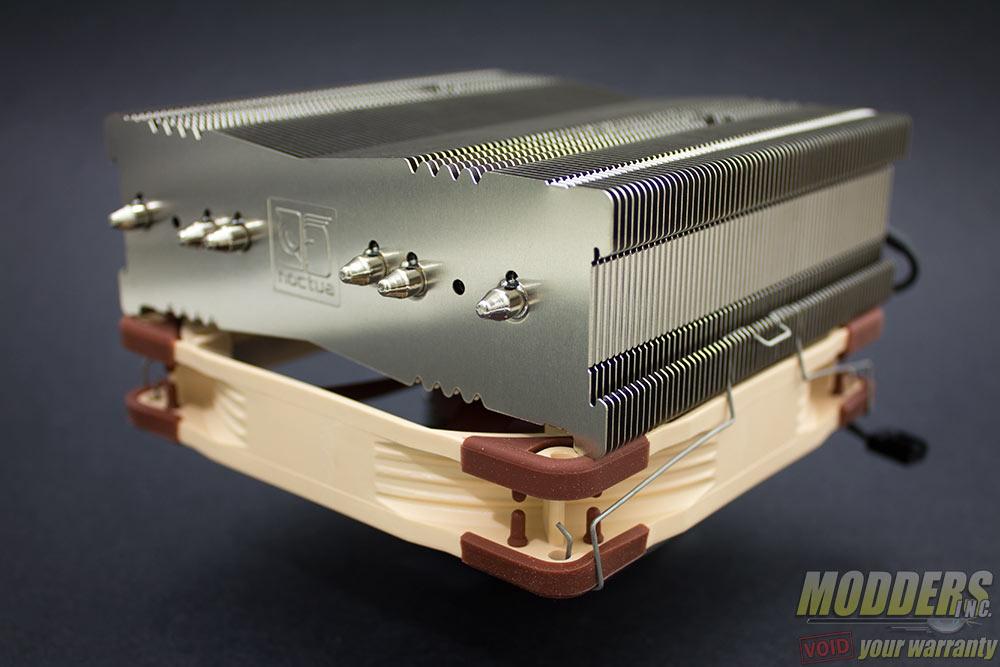 Noctua NH-C14S CPU Cooler Review: Balance Through Asymmetry air, C-type, CPU Cooler, Fan, heatsink, nf-a15, nh-c14s, Noctua 1