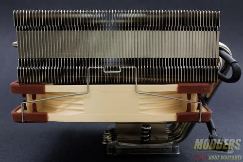 Noctua NH-C14S CPU Cooler Review: Balance Through Asymmetry air, C-type, CPU Cooler, Fan, heatsink, nf-a15, nh-c14s, Noctua 5