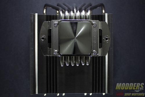 Noctua NH-C14S CPU Cooler Review: Balance Through Asymmetry air, C-type, CPU Cooler, Fan, heatsink, nf-a15, nh-c14s, Noctua 7
