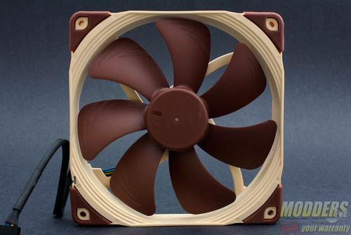 Noctua NH-C14S CPU Cooler Review: Balance Through Asymmetry air, C-type, CPU Cooler, Fan, heatsink, nf-a15, nh-c14s, Noctua 10