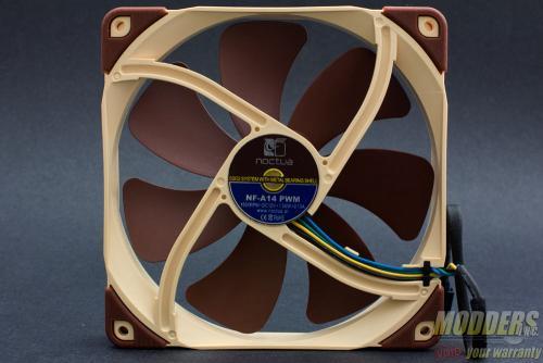 Noctua NH-C14S CPU Cooler Review: Balance Through Asymmetry air, C-type, CPU Cooler, Fan, heatsink, nf-a15, nh-c14s, Noctua 11