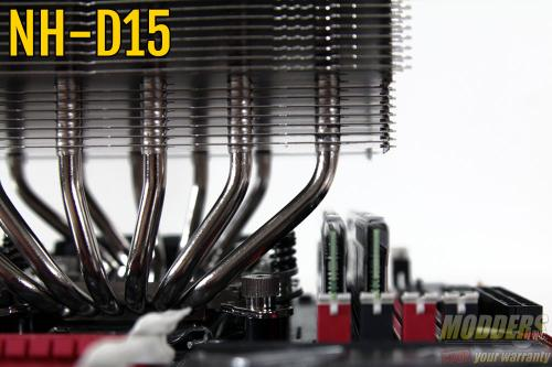 Noctua NH-D15S CPU Cooler Review: How the Best Got Better air, cooling, CPU Cooler, Fan, nf-a15, nh-d15s, Noctua, nt-h1 7