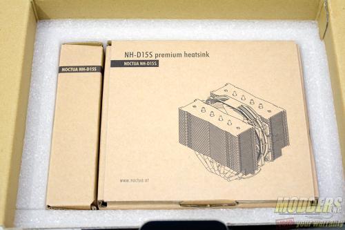 Noctua NH-D15S CPU Cooler Review: How the Best Got Better air, cooling, CPU Cooler, Fan, nf-a15, nh-d15s, Noctua, nt-h1 2