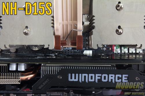 Noctua NH-D15S CPU Cooler Review: How the Best Got Better air, cooling, CPU Cooler, Fan, nf-a15, nh-d15s, Noctua, nt-h1 10