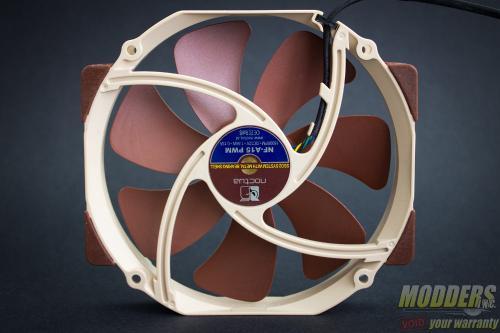 Noctua NH-D15S CPU Cooler Review: How the Best Got Better air, cooling, CPU Cooler, Fan, nf-a15, nh-d15s, Noctua, nt-h1 6