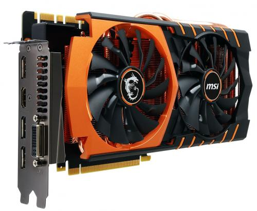 GTX 980Ti Gets the MSI Gaming Golden Edition Treatment Gaming, GeForce, golden edition, gtx 980 Ti, MSI, Nvidia