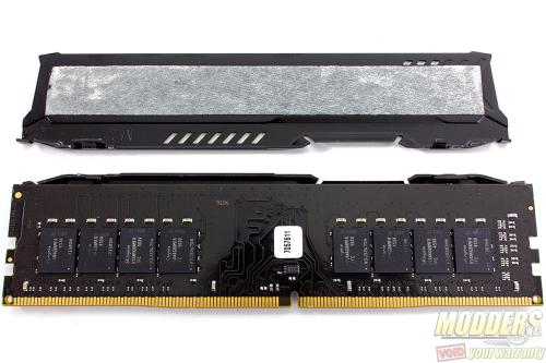 HyperX Fury 2666MHz CL15 HX426C15FBK2 2x8GB DDR4 Review: Fast and Furious 2666, cl15, ddr4, Kingston, sk hynix, skylake, z170 5