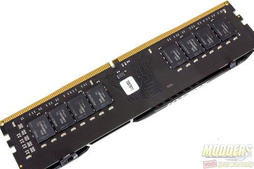 HyperX Fury 2666MHz CL15 HX426C15FBK2 2x8GB DDR4 Review: Fast and Furious 2666, cl15, ddr4, Kingston, sk hynix, skylake, z170 6