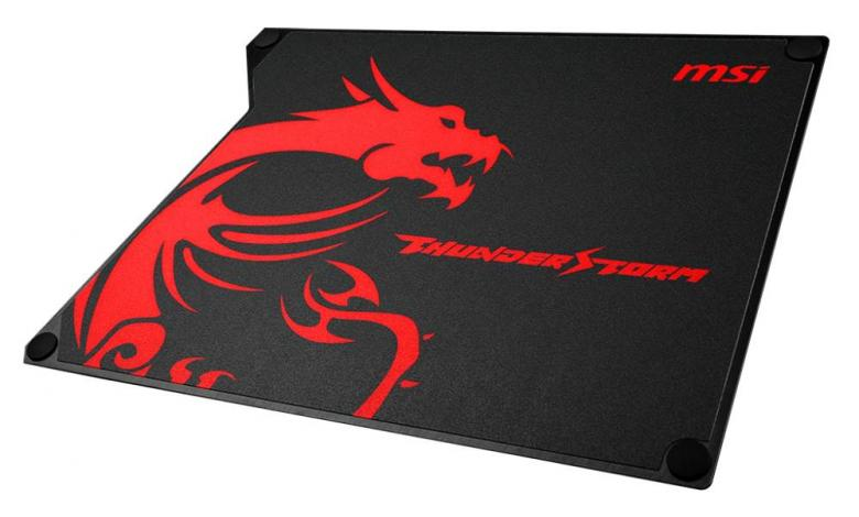 Photo of MSI ThunderStorm Review: Your Desk on Top of Desk