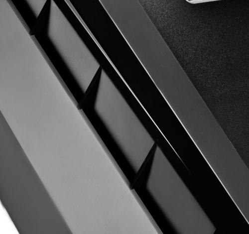 Silverstone Unveils New RVX01 Raven Case air penetrator, Raven, rv01, rv05, rvx01, SilverStone