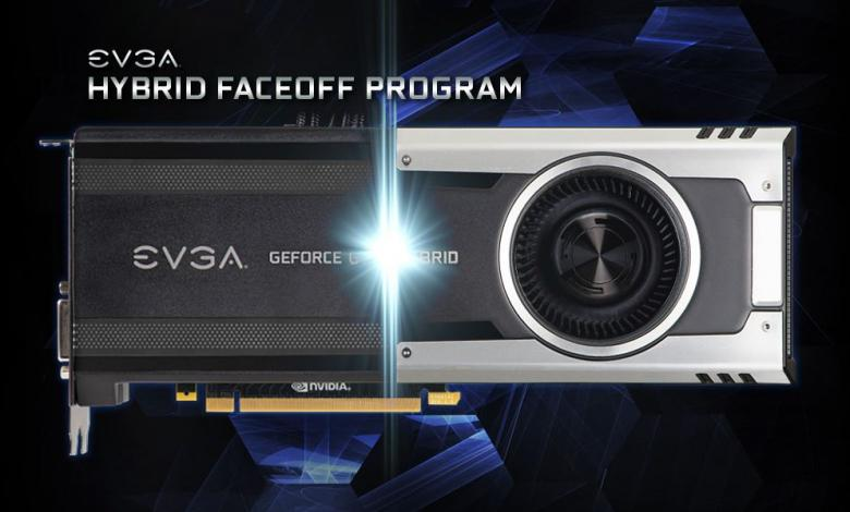 Photo of EVGA Offering HYBRID Series Shroud Cover Alternative (FREE for a limited time)