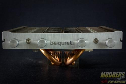 Be Quiet! Shadow Rock LP CPU Cooler Review: When Less is More be quiet!, cooling, Low profile, shadow rock lp, silent 3