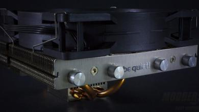 Photo of Be Quiet! Shadow Rock LP CPU Cooler Review: When Less is More